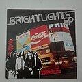 Trespass - Tape / Vinyl / CD / Recording etc - Trespass- Brightlights EP