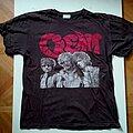 CREAM - TShirt or Longsleeve - Cream shirt