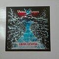 Vicious Rumors - Tape / Vinyl / CD / Recording etc - Vicious Rumors- Digital dictator lp