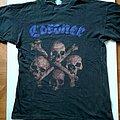 Coroner- No more color European tour 1990