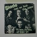 """Slade - Tape / Vinyl / CD / Recording etc - Slade- Cum on feel the noize/ I'm mee, I'm now, an' that's orl 7"""""""