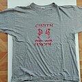 Cirith Ungol - TShirt or Longsleeve - Cirith Ungol- King of the dead shirt