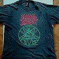 Morbid Angel - TShirt or Longsleeve - Morbid Angel- Blessed are the sick shirt
