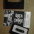 Original Quick Change- F.U.N. demo Tape / Vinyl / CD / Recording etc