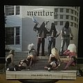 The Mentors- You axed for it! lp