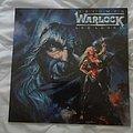 Warlock - Tape / Vinyl / CD / Recording etc - Warlock- Triumph and agony lp