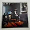 Rush - Tape / Vinyl / CD / Recording etc - Rush - Power Windows lp