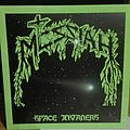 Messiah - Tape / Vinyl / CD / Recording etc - Messiah- Space invaders compilation lp