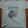 Crucifer - TShirt or Longsleeve - Crucifer- Festival of death shirt