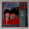 """Gary Moore - Tape / Vinyl / CD / Recording etc - Gary Moore and Phil Lynott- Out in the fields 12"""""""