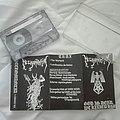 Necromantia - Tape / Vinyl / CD / Recording etc - original Necromantia- demo 1993