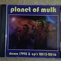 Planet Of Mulk compilation cd Tape / Vinyl / CD / Recording etc