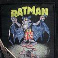 """Patch - PATCH - RISK """"Ratman"""" woven"""