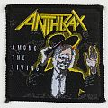 Anthrax - among the living patch (early version)