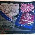 Patch - Morbid Angel patch  - Covenant