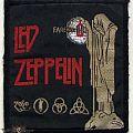 Patch - Led Zeppelin vintage patch