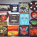 Type O Negative - Patch - Several patches