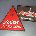 Raven - Patch - Raven patches