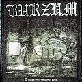 Burzum - Patch - Burzum 2003 patch