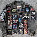Cancer - Battle Jacket - Death Metal jacket update