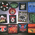 Type O Negative - Patch - patches