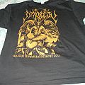 Impiety - TShirt or Longsleeve - Impiety - Asian Abomination Tour 2011