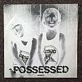 Venom - Possessed LP Tape / Vinyl / CD / Recording etc