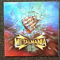 Metalmania 89