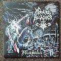 Maniac Butcher - Masakr LP Tape / Vinyl / CD / Recording etc