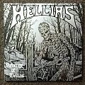 Hellias - Revenge of Hellias LP
