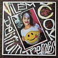 Vilém Čok - Delirium Tremens LP Tape / Vinyl / CD / Recording etc