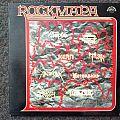 Rockmapa 1 LP Tape / Vinyl / CD / Recording etc