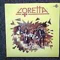Loretta - Loretta LP Tape / Vinyl / CD / Recording etc