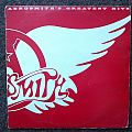 Aerosmith - Greatest Hits LP Tape / Vinyl / CD / Recording etc