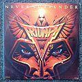 Triumph - Never Surrender LP Tape / Vinyl / CD / Recording etc