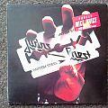 Judas Priest - British Steel + Killing Machine LP Tape / Vinyl / CD / Recording etc