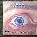 U.D.O. - Faceless World LP Tape / Vinyl / CD / Recording etc