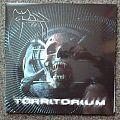 Törr - Törritorium LP Tape / Vinyl / CD / Recording etc