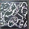 Slayer - Undisputed Attitude LP Tape / Vinyl / CD / Recording etc