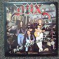 Dux - Máme všeho dost LP Tape / Vinyl / CD / Recording etc