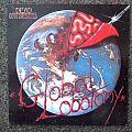 Dead Orchestra - Global Lobotomy LP Tape / Vinyl / CD / Recording etc