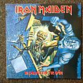 Iron Maiden - No Prayer For The Dying LP Tape / Vinyl / CD / Recording etc