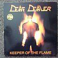 Deaf Dealer - Keeper of the Flame LP Tape / Vinyl / CD / Recording etc