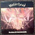 Motörhead - No Sleep Til Hammersmith LP Tape / Vinyl / CD / Recording etc