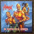 Hirax - El Rosto De La Muerte LP Tape / Vinyl / CD / Recording etc