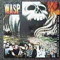W.A.S.P. - The Headless Children LP Tape / Vinyl / CD / Recording etc