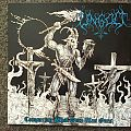 Ungod - Conquering What Once Was Ours LP Tape / Vinyl / CD / Recording etc