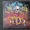 Stos - Stos LP Tape / Vinyl / CD / Recording etc