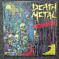 Death Metal Session LP