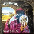Helloween - Keeper of the Seven Keys pt.1 LP